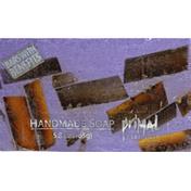 Primal Elements Soap, Handmade, Lavender
