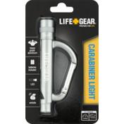 Life + Gear Carabiner Light
