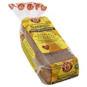 Roman Meal Bread, 100% Whole Wheat,