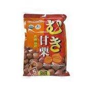 La Cheeta 100% Natural Organic In-Shell Chestnut