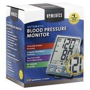 Ho Medics Blood Pressure Monitor, Automatic