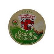 The Laughing Cow Organic Cheese