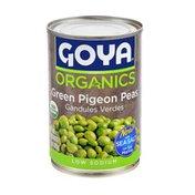 Goya Organic, Green Pigeon Peas