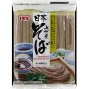 Hime Buckwheat Noodles, Japanese
