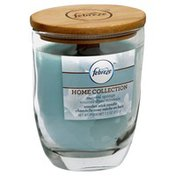 Febreze Wooden Wick Candle, Mineral Springs