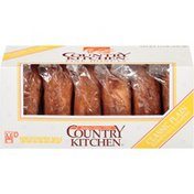 Country Kitchen Classic Plain Fine Donuts