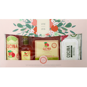 Fruits & Passion Gift Set, Deluxe