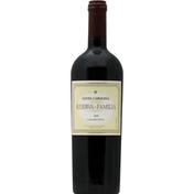Vina Santa Carolina Wine, Carmenere, DO Valle Del Rapel, 2009