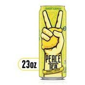 Peace Tea Sweet Lemon Iced Tea Can