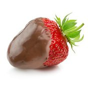 Hannaford Strawberries & Chocolate