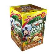 Brothers All Natural Disney Freeze-Dried Fuji Apple & Cinnamon