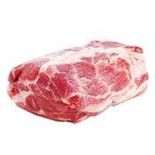 Fresh Skinless Pork Leg