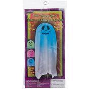 Fun World Color Change Ghost, Pop Open, 18 Inches (45 cm)