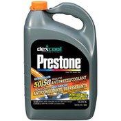 Prestone Dex-Cool Extended Life 50/50 Prediluted AF850/1 Antifreeze Coolant