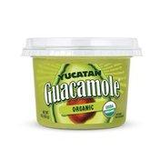 Yucatan Organic Guacamole