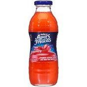 Jumex Aguas Frescas Strawberry Juice Drink