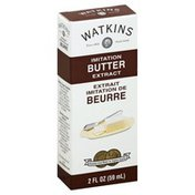 J.R. Watkins Butter Extract, Imitation