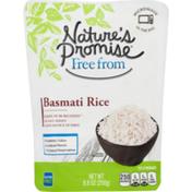 Nature's Promise 90 Seconds Basmati Rice