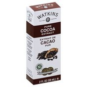 J.R. Watkins Cocoa Extract, Pure