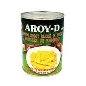 Aroy-D Bamboo Shoot Slices