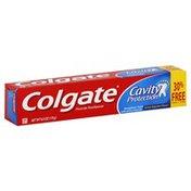 Colgate Toothpaste, Fluoride, Great Regular Flavor