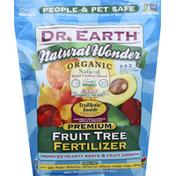 Dr. Earth Fruit Tree Fertilizer, Premium