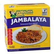 Jambalaya Girl Rice Blend