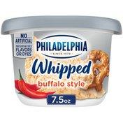 Philadelphia Buffalo Style Whipped Cream Cheese Spread