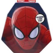 Tara Chalkboard Activity Case, Spiderman