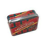 Mackintosh Toffee Pieces Tin Gift Box