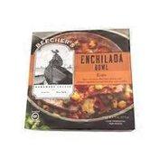 Beecher's Enchilada Rojo Bowl