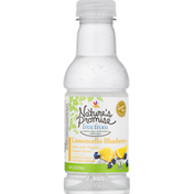 Nature's Promise Water, Flavored, Unsweetened, Limoncello Blueberry