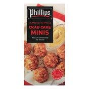 Philips Maryland Style Mini Crab Cakes