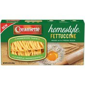 Creamette Homestyle Fettuccine