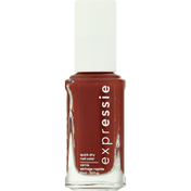 Essie Nail Color, Quick Dry, Seize the Minute 190