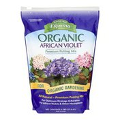 Espoma Organic Premium Potting Mix African Violet