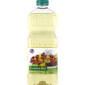 Kroger Canola Oil, Pure