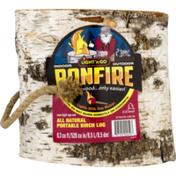 Eco Forest Bonfire, Light 'n Go
