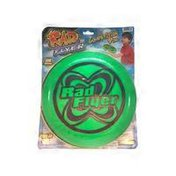 Ja-Ru Inc. Rad Flyer Competition Flying Disc