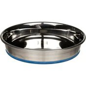 OurPets Dura Pet Stainless Steel Premium Dog & Cat Food & Water Bowl - 16 Ounce