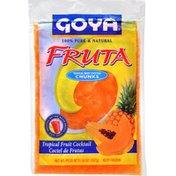 Goya Tropical Fruit Cocktail Chunks