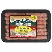 Boulder Sausage Breakfast Sausage