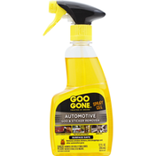 Goo Gone Spray Gel, Automotive