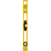 Stanley I-Beam Level, High Impact ABS, 24 Inch