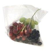 Green & Red Mixed Grapes