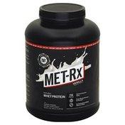 MET-Rx Protein Powder, Natural Whey Protein, Vanilla