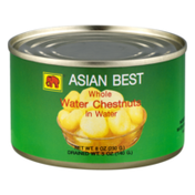 Asian Best Whole Water Chestnuts In Water