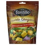Tantillo Croutons, Premium, Garlic Oregano