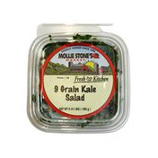 9 Grain Kale Salad