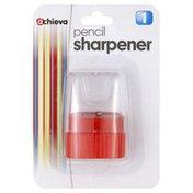Achieva Sharpener, Pencil